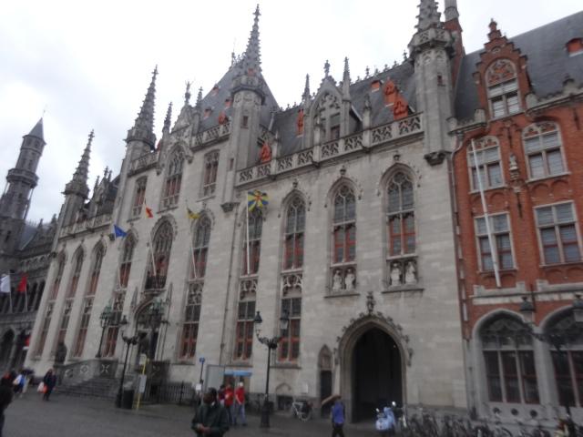 O Julgado Provincial