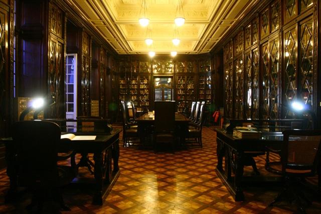 biblioteca tiraentes